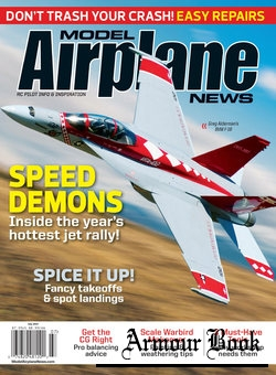 Model Airplane News 2021-07