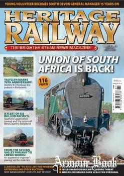 Heritage Railway 2021-281