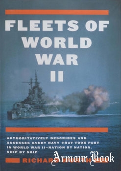 Fleets of World War II [Da Capo Press]
