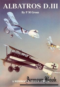 Albatros D.III [Windsock Datafile Special]