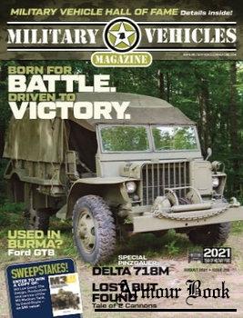 Military Vehicles Magazine 2021-08 (218)