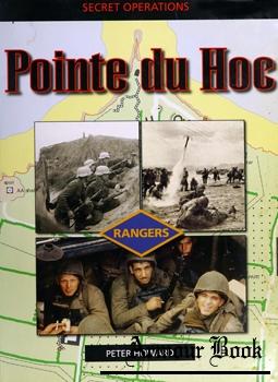 Pointe du Hoc [Secret Operations]