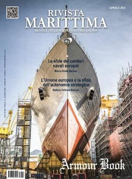 Rivista Marittima 2021-04