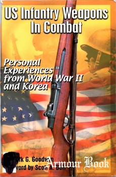 US Infantry Weapons In Combat: Personal Experiences From World War II and Korea [South Greensburg Printing Co.]