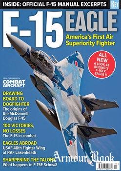 F-15 Eagle [Key Publishing]