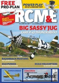 RCM&E 2021-07