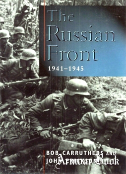 The Russian Front 1941-1945 [Cassell]