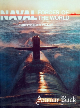 Naval Forces of the World [Chartwell Books]