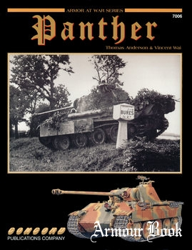Panther [Concord 7006]