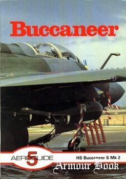 HS Buccaneer S Mk2 [Aeroguide 5]