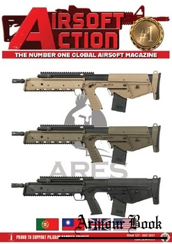 Airsoft Action 2021-07