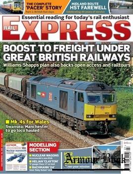 Rail Express 2021-07
