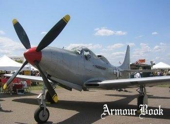 Bell P-63F Kingcobra [Walk Around]
