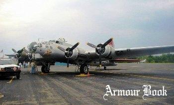 Boeing B-17G [Walk Around]