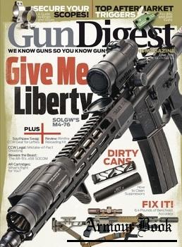 Gun Digest 2021-06