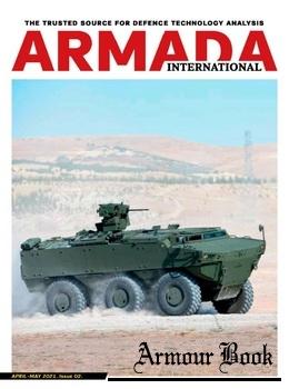 Armada International 2021-04-05