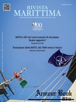 Rivista Marittima 2021-05