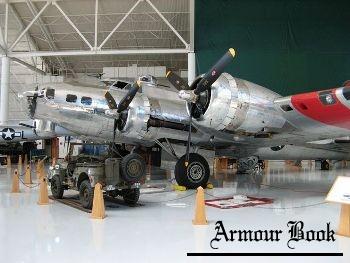 Boeing B-17G Flying Fortress [Walk Around]
