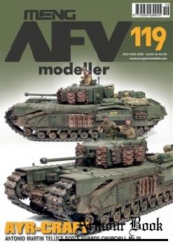 AFV Modeller 2021-07/08 (119)