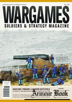 Wargames, Soldiers & Strategy 2021-115