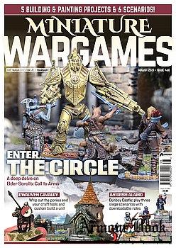 Miniature Wargames 2021-08 (460)