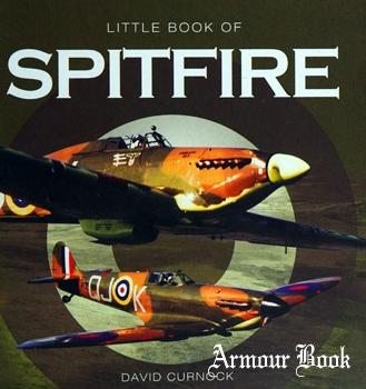 Little Book of Spitfire [G2 Entertainment]