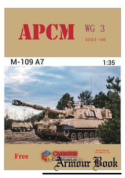 M-109A7 [APCM WG03]