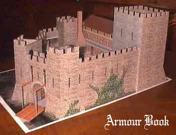 Замок / Castello