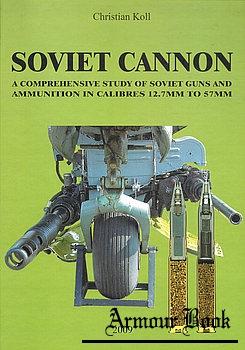 Soviet Cannon [Christian Koll]