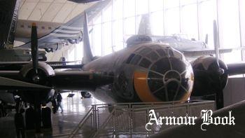 Boeing B-29A Superfortress [Walk Around]