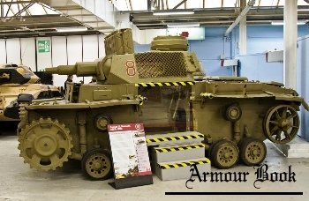 Panzer III Ausf M Sd.Kfz 141-2 [Walk Around]