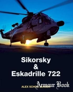 Sikorsky & Eskadrille 722 [Veterania]