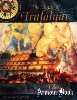 The Battle of Trafalgar [Conway Maritime Press]