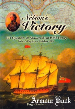 Nelson's Victory [Conway Maritime Press]