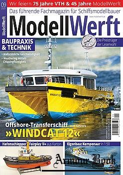 Modellwerft 2021-09