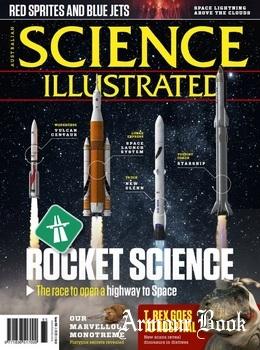 Science Illustrated Australia 2021-08