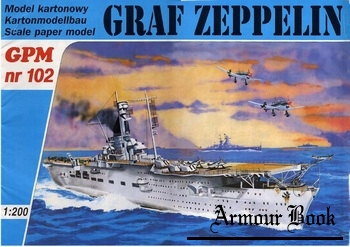 DKM Graf Zeppelin [GPM 102]