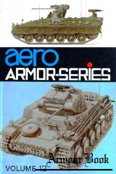 Aero Armor-Series Volume 12 [Aero Publishers]