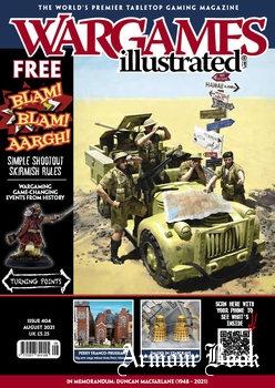 Wargames Illustrated 2021-08 (404)