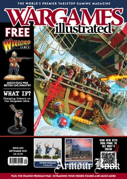 Wargames Illustrated 2021-09 (405)
