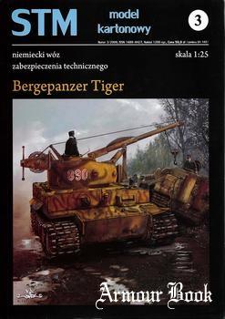 Bergepanzer Tiger [STM 03]