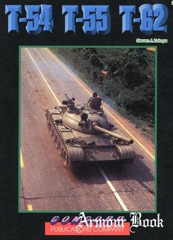 T-54, T-55, T-62 [Concord 2013]