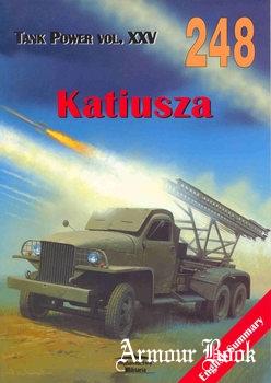 Katiusza [Wydawnictwo Militaria 248]