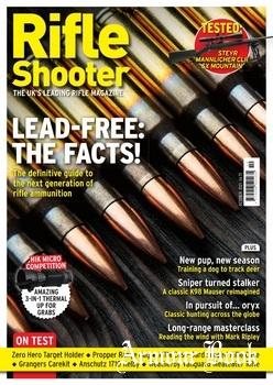 Rifle Shooter 2021-10