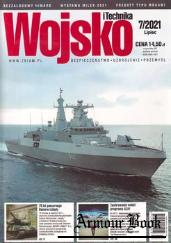 Wojsko i Technika 2021-07 (70)