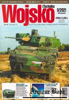 Wojsko i Technika 2021-09 (72)