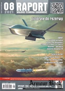 Raport Wojsko Technika Obronnosc 2021-08