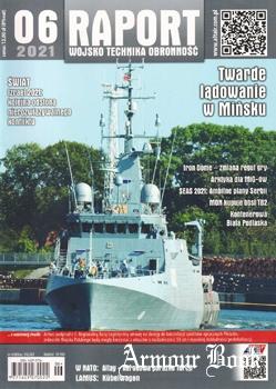 Raport Wojsko Technika Obronnosc 2021-06