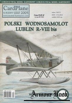 Lublin R-VIII bis [CardPlane 2005-06-08]