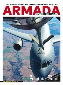 Armada International 2021-09